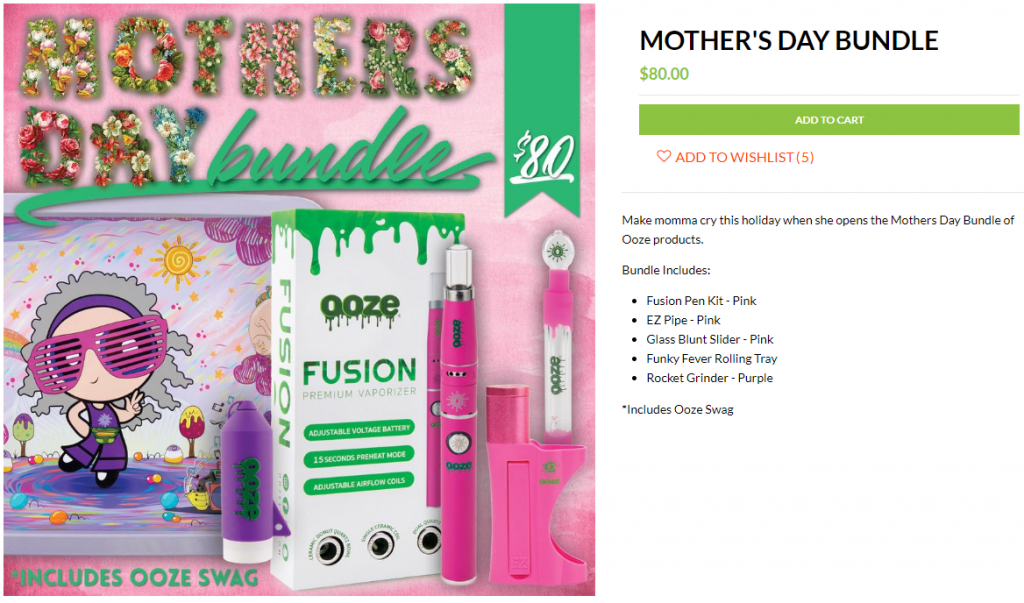 Mother's Day 2019 Marketing Ideas