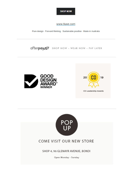 Popup - Email Marketing for eCommerce