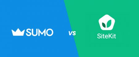 Sumo vs SiteKit - Sumo alternatives