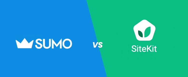 Sumo vs SiteKit - Sumo alternatives