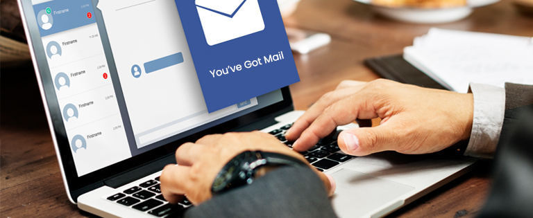You got mail - Email Marketing for eCommerce